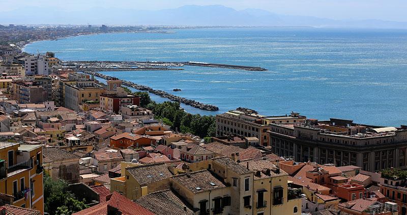 Corsi di Lingua Italiana a Salerno